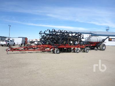 2008 CASE IH ATX700 Air Drill