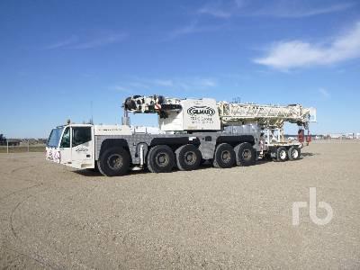 2005 TEREX DEMAG AC140 170 Ton All Terrain Crane
