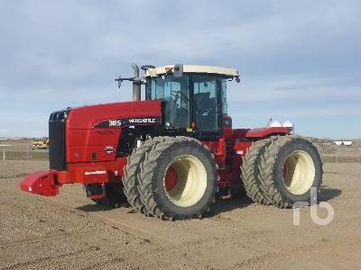 VERSATILE 305 MFWD Tractor