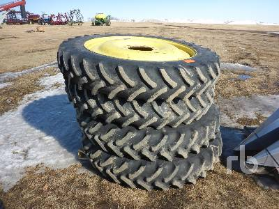 FIRESTONE Qty Of 4 320/90R46 Tire