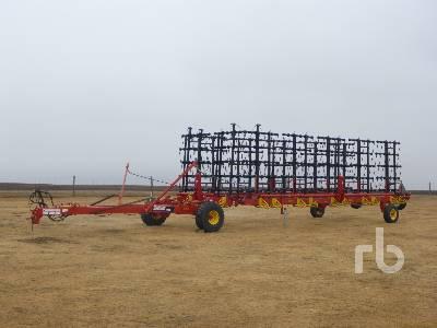 2014 BOURGAULT 7200 72 Ft Heavy Harrows
