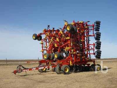 2010 BOURGAULT 5810 72 Ft Air Drill