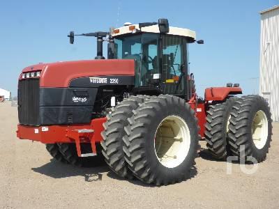 2006 BUHLER VERSATILE 2290 4WD Tractor