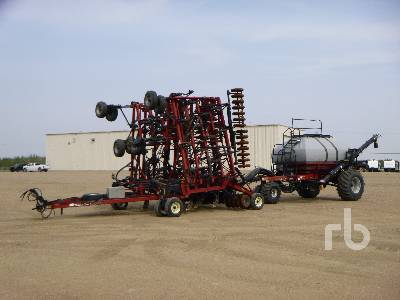 2008 CASE IH ATX400 51 Ft Tow-Between Air Drill