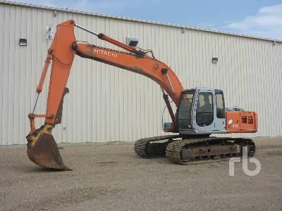 1997 HITACHI EX200-5 Hydraulic Excavator