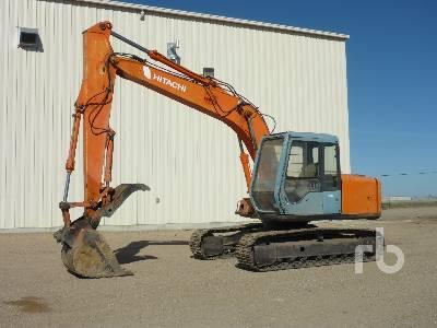 1994 HITACHI EX120-3 Midi Excavator (5 - 9.9 Tons)