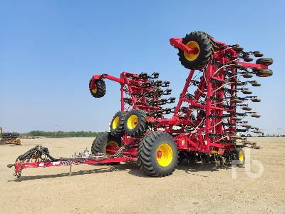 2016 BOURGAULT 3320PHD XTC 86 Ft Air Drill