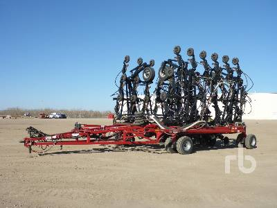 2012 CASE IH PH800 50 Ft Tow-Between Air Drill