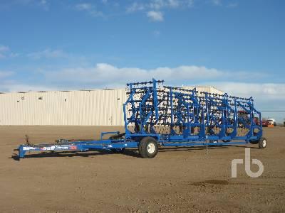2014 BRANDT 7000 70 Ft Heavy Harrows