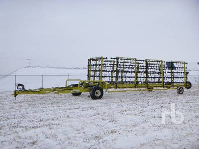 2002 DEGELMAN SM7000 70 Ft Heavy Harrows