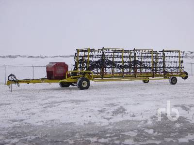 DEGELMAN SM7000 70 Ft Heavy Harrows