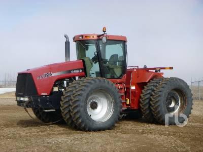 CASE IH STX325 4WD Tractor