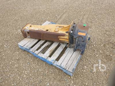 BTI Q/C Loader Backhoe Hydraulic Hammer