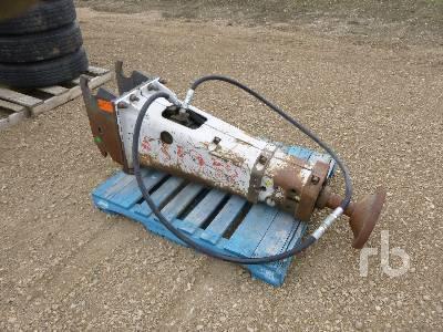 Q/C Loader Backhoe Hydraulic Hammer