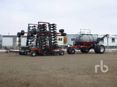 CASE IH SDX40 40 Ft Single Disc Air Drill