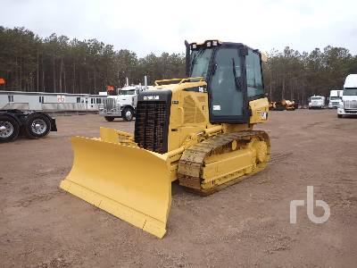 2011 CATERPILLAR D3K XL Crawler Tractor