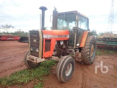 MASSEY FERGUSON 3505 2WD Tractor