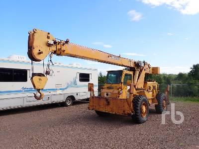GROVE RT49 4x4x4 Rough Terrain Crane