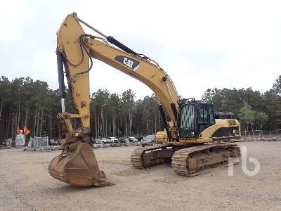 2008 CATERPILLAR 330D L Hydraulic Excavator