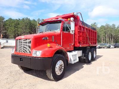 2000 PETERBILT 330 Dump Truck (T/A)