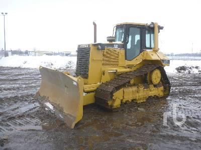 1998 CATERPILLAR D6M XL Crawler Tractor