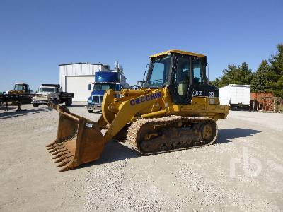 2003 CATERPILLAR 953C Crawler Loader