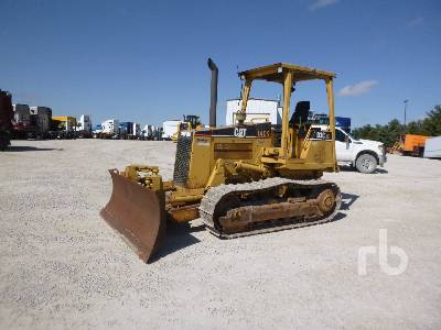 2000 CATERPILLAR D3C XL Series III Crawler Tractor