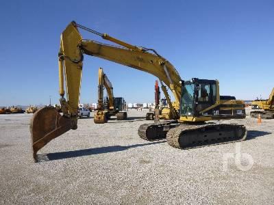 1999 CATERPILLAR 325BL Hydraulic Excavator