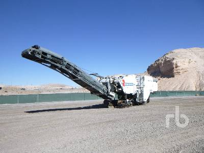 2006 ROADTEC RX700 Crawler Cold Planer