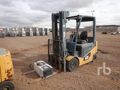 CATERPILLAR PC5000 5000 Lb Forklift