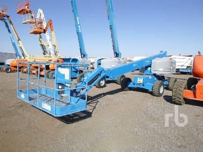 2013 GENIE S45 4x4 Boom Lift
