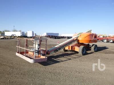 2002 JLG 400S 4x4 Boom Lift
