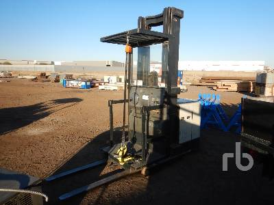 2005 CROWN SP340530 Stand Up Electric Forklift