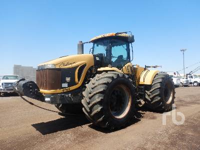 AGCO CHALLENGER MT965B 4WD Tractor
