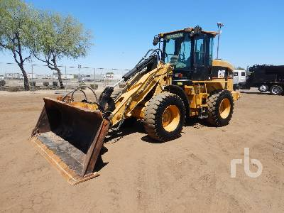 2005 CATERPILLAR 924G Wheel Loader