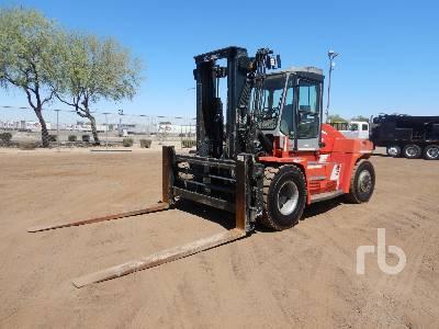2009 KALMAR DCE140-6 Forklift