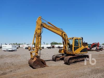 CATERPILLAR 315C Hydraulic Excavator