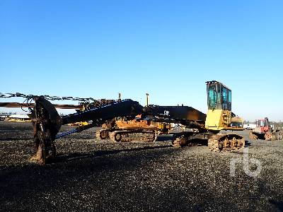 2005 CATERPILLAR 330CFMHW Log Loader