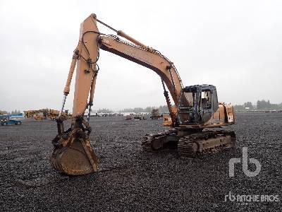 1998 CASE 9020B Hydraulic Excavator