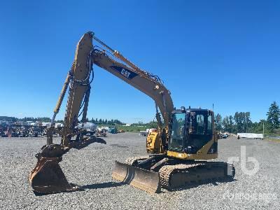 2007 Cat 314CL CR Track Excavator
