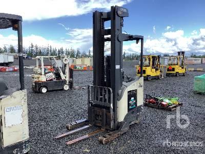 Crown RR5725-45 4500 lb Electric Forklift