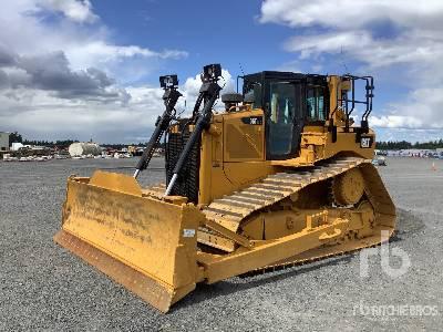 2015 Cat D6T Crawler Dozer