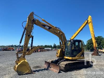 2006 Cat 314CL CR Track Excavator