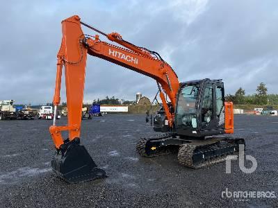 2020 Hitachi ZX135US-6 Track Excavator (Unused)