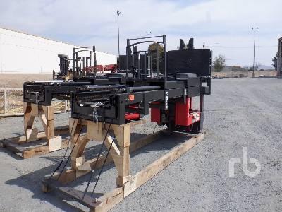 RAYMOND 540-OCP30TT 3000 Lb Stand Up Electric Forklift