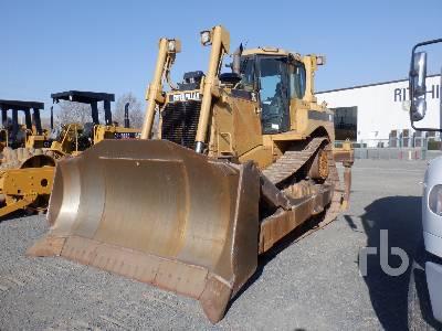 2006 CATERPILLAR D8T Crawler Tractor