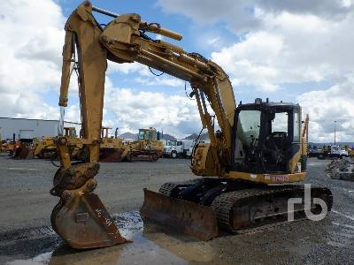 2006 CATERPILLAR 314 Kuckle Boom Hydraulic Excavator
