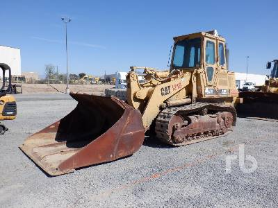 1998 CATERPILLAR 963B Crawler Loader