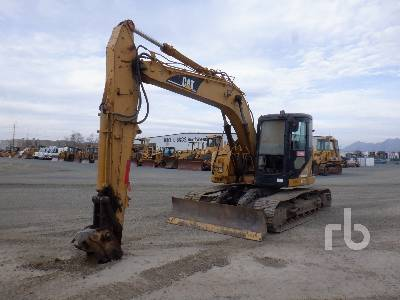 2004 CAT 314E L CR Hydraulic Excavator