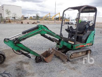2006 BOBCAT 323J Mini Excavator (1 - 4.9 Tons)